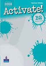 Activate! B2 Teacher´s Book