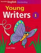 Macmillan English 1 Young Writers