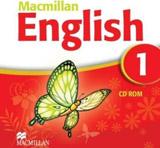 Macmillan English 1 Grammar and Games CD-ROM