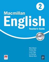 Macmillan English 2 Teacher´s Guide