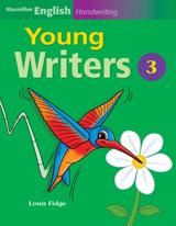 Macmillan English 3 Young Writers