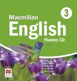 Macmillan English 3 Fluency Book Audio CD (1)