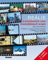 Reálie frankofonních zemí /CZ+SK/