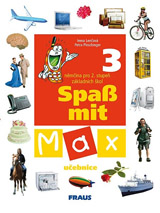 Spaß mit Max 3 UČ