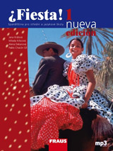 Fiesta 1 nueva učebnice