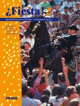 Fiesta 2 učebnice