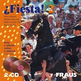 Fiesta 2 CD /2ks/
