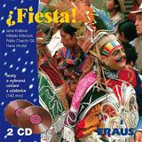 Fiesta 3 CD /2ks/