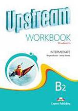 Upstream Intermediate B2 Revised Edition - Workbook