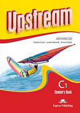 Upstream Advanced C1 Revised Edition - Student´s Book