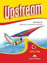 Upstream Advanced C1 Revised Edition - Teacher´s Book