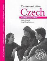 Communicative Czech - Elementary Czech Student´s Book