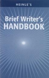 BOOKS FOR TEACHERS: ESL BRIEF WRITERS HANDBOOK