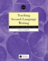 BOOKS FOR TEACHERS: TEACHING SECOND LANGUAGE WRITING