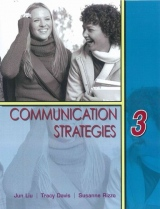 COMMUNICATION STRATEGIES Second Edition 3 TEACHER´S GUIDE