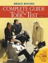 COMPLETE GUIDE TO THE TOEIC TEST 3E The Self-Study Pack (Student´s Book, Audio CDs, Answer Key)