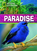 FOOTPRINT READING LIBRARY: LEVEL 1300: BIRDS IN PARADISE with M/ROM (BRE)