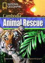 FOOTPRINT READING LIBRARY: LEVEL 1300: CAMBODIA ANIMAL RESCUE (BRE)
