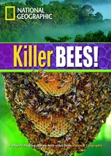 FOOTPRINT READING LIBRARY: LEVEL 1300: KILLER BEES (BRE)