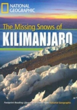FOOTPRINT READING LIBRARY: LEVEL 1300: MISSING SNOW KILIMANJARO (BRE)