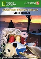 FOOTPRINT READING LIBRARY: LEVEL 1600: DVD