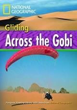 FOOTPRINT READING LIBRARY: LEVEL 1600: GLIDING ACROSS GOBI (BRE)