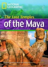 FOOTPRINT READING LIBRARY: LEVEL 1600: LOST TEMPLES OF MAYA (BRE)