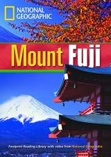 FOOTPRINT READING LIBRARY: LEVEL 1600: MOUNT FUJI (BRE)