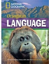 FOOTPRINT READING LIBRARY: LEVEL 1600: ORANGUTAN LANGUAGE with M/ROM (BRE)