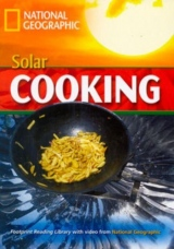 FOOTPRINT READING LIBRARY: LEVEL 1600: SOLAR COOKING (BRE)