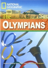 FOOTPRINT READING LIBRARY: LEVEL 1600: THE OLYMPIANS (BRE)