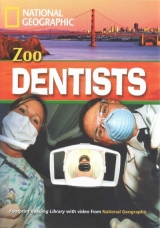 FOOTPRINT READING LIBRARY: LEVEL 1600: ZOO DENTISTS (BRE)