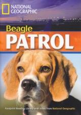 FOOTPRINT READING LIBRARY: LEVEL 1900: BEAGLE PATROL (BRE)