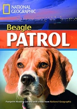 FOOTPRINT READING LIBRARY: LEVEL 1900: BEAGLE PATROL (BRE) with Multi-ROM