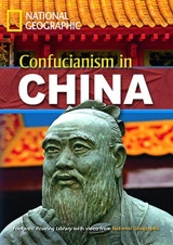 FOOTPRINT READING LIBRARY: LEVEL 1900: CONFUCIANISM IN CHINA (BRE)