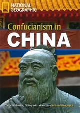 FOOTPRINT READING LIBRARY: LEVEL 1900: CONFUCIANISM IN CHINA (BRE) with Multi-ROM