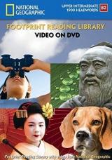 FOOTPRINT READING LIBRARY: LEVEL 1900: DVD