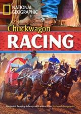FOOTPRINT READING LIBRARY: LEVEL 1900: CHUCKWAGON RACING (BRE)