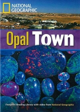 FOOTPRINT READING LIBRARY: LEVEL 1900: OPAL TOWN (BRE)