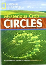 FOOTPRINT READING LIBRARY: LEVEL 1900: THE MYSTERY OF THE CROP CIRCLES (BRE)
