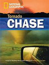 FOOTPRINT READING LIBRARY: LEVEL 1900: TORNADO CHASE (BRE)