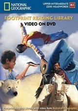 FOOTPRINT READING LIBRARY: LEVEL 2200: DVD