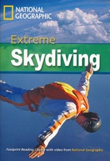 FOOTPRINT READING LIBRARY: LEVEL 2200: EXTREME SPEED (BRE)