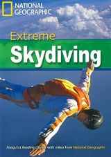 FOOTPRINT READING LIBRARY: LEVEL 2200: EXTREME SPEED (BRE) with Multi-ROM
