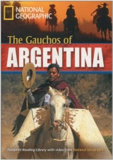 FOOTPRINT READING LIBRARY: LEVEL 2200: GAUCHOS (BRE)