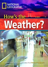 FOOTPRINT READING LIBRARY: LEVEL 2200: HOW´S THE WEATHER? (BRE)