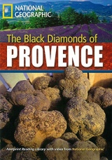FOOTPRINT READING LIBRARY: LEVEL 2200: THE BLACK DIAMONDS OF PROVENCE (BRE)