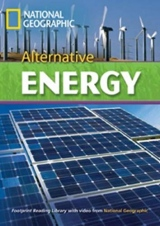 FOOTPRINT READING LIBRARY: LEVEL 3000: ALTERNATIVE ENERGY (BRE)