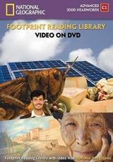 FOOTPRINT READING LIBRARY: LEVEL 3000: DVD