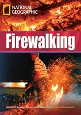 FOOTPRINT READING LIBRARY: LEVEL 3000: FIREWALKING (BRE) with Multi-ROM